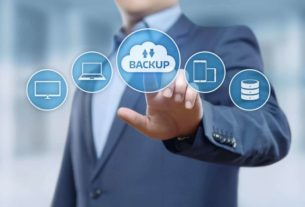 Come fare un backup del pc con windows 10